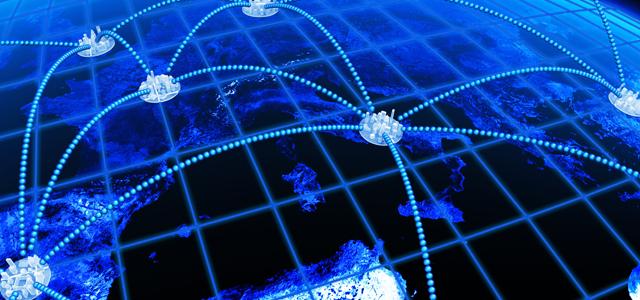 Interconnexion sécurisée